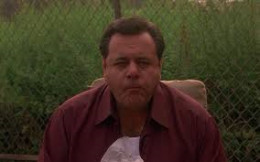 """""""Pauly Cicero"""" in barbecue scene from GoodFellas."""