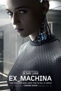 Movie Review: Ex Machina (Spoiler Free)