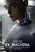 Movie Review: Ex Machina (Spoiler Free)