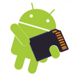 Why can't you use expandable memory cards ,anymore, in newer Smartphones?