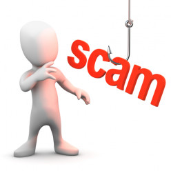 How to Avoid Binary Trading Scams