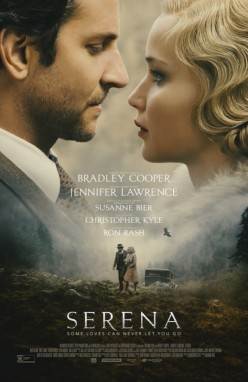 New Review: Serena (2015)