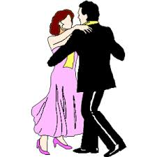 Great clipart of prom dancing.