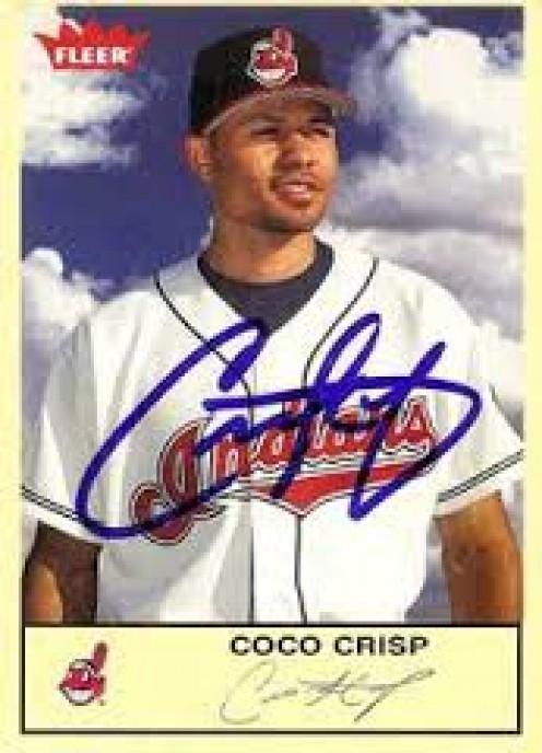 Coco Crisp.