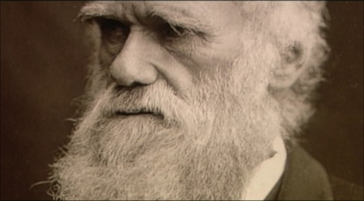 Charles Darwin: It's time to start questioning the science of Evolution.