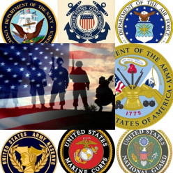 The Order Of United States Military Command