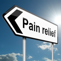 Pain Relief Secrets