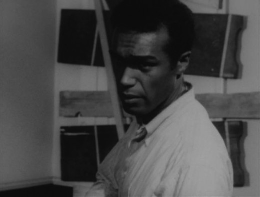Ben (Duane Jones) - Night of the Living Dead
