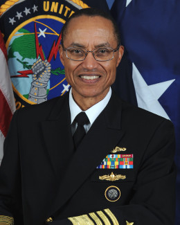 Admiral Haney