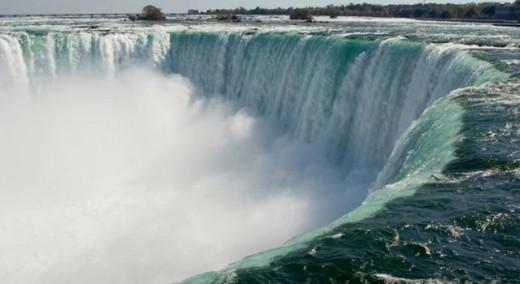 The Myth of Abundant Fresh Water