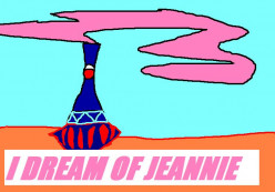 I dream of Jeanie could have fizzled out but didn't.