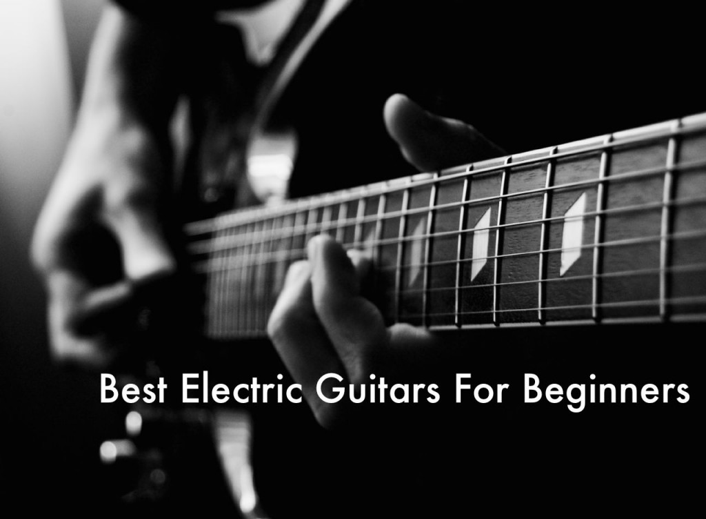 top 5 best electric guitars for beginners 2015. Black Bedroom Furniture Sets. Home Design Ideas