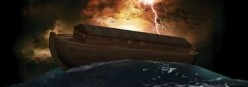 Noah's Ark and The Great Flood: Divine Intervention or Myth?
