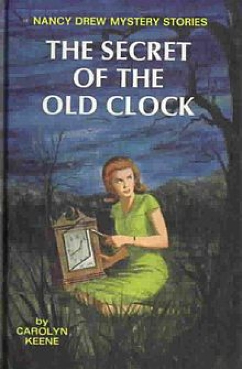 This graphic is from a very richly informative Wikipedia page about Nancy Drew. Check it out.