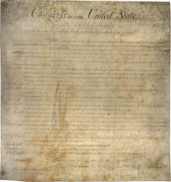 The Bill of Rights, George Washington, Whiskey Revolution, and a History Lesson