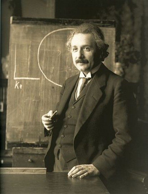 Einstein, the humanist