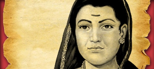 Savitribai Phule - First Woman Teacher of India