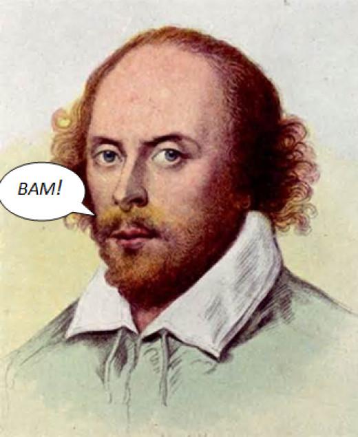 Emeril Shakespeare