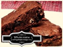 Chocolate Toffee Brownies Recipe