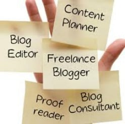 5 Tips How To Be A Successful Online Freelancer