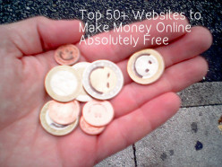 Top 50+ Sites to Make Money Online For Free