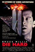 Ah, the '80s: Die Hard (1988)