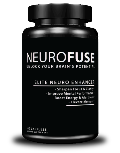 Neurofuse Bottle