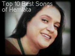 Top 10 Best Songs of Hemlata