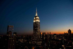 Is the Empire State Building Still the tallest building?