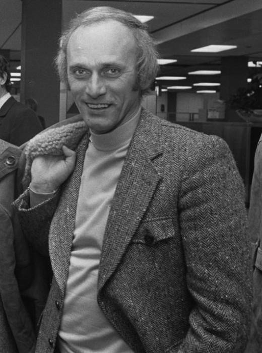 Udo Lattek is the first manager who have won the three main European club competitions