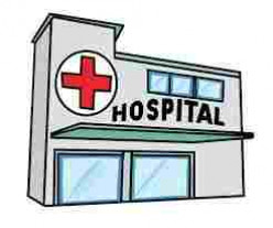 What do you dislike the most about hospitals aside illness-/injury?