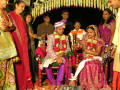 Indian Weddings : A colorful And Traditional Extravaganza Binding Two Souls For A Lifetime!