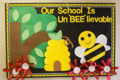 The Instructional Use of Bulletin Boards and Exhibits