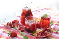 Summertime Magical Iced Herbal Fruit Infusions and Sun Tea Recipes + How to Create Your Own Recipes!