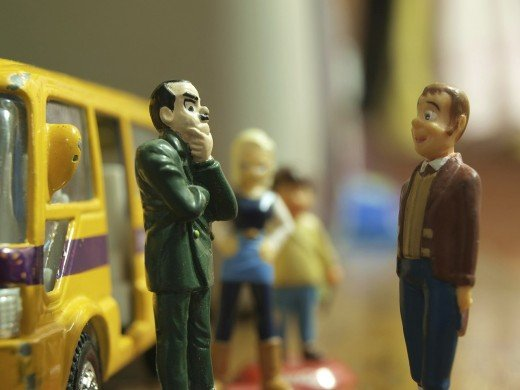Worried about getting thrown under the bus if you speak out at work? Don't fret. There are ways to speak your mind without getting fired.