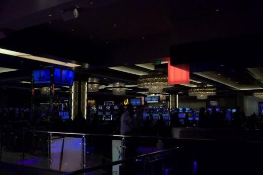 Horseshoe Casino in Baltimore