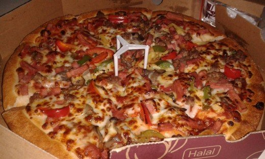 Pizza Hut pizza may be delicious, but you should still check for an applicable promo or discount code before you order.