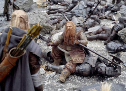 The Joy of Battle in The Lord of The Rings