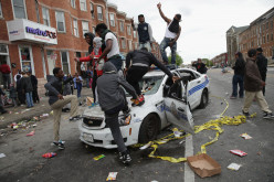 What's Wrong With Baltimore....What's Wrong With America