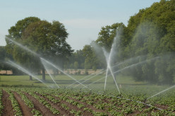 The Irrigation Systems