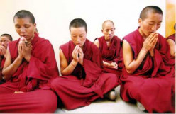 role of women in buddhism essay