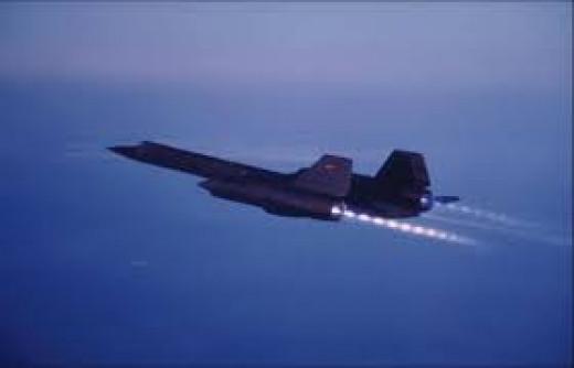 SR-711 speed run