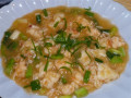 Lobster Recipes - Easy Lobster with Ginger and Green Onion