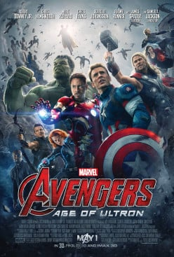 Movie Review: Avengers - Age of Ultron (Spoiler Free)