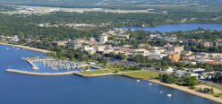 Visitors' Guide to Traverse City, Michigan