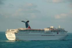 Carnival Ecstasy Cruise Ship