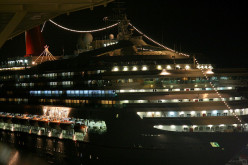 Carnival Destiny Cruise Ship