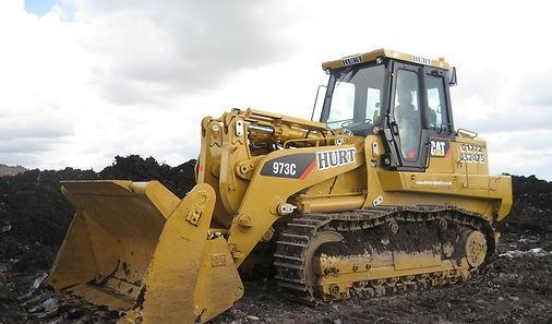 Jones v Livox Quarries - Vehicle Leg Crushing