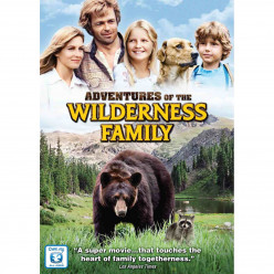 Is it still possible today to live like the wilderness family did?