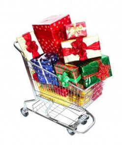 When do you start Christmas shopping?
